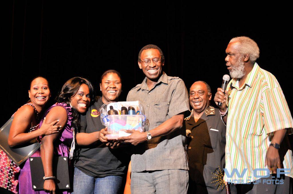 Caribbeana Comedy Festival 19th June 2011